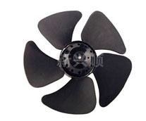 Axial flow impeller