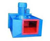 CF pipe exhaust fan