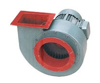 CLQ marine centrifugal fan