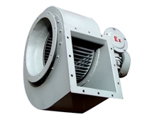 CLQ.CBL marine centrifugal fan