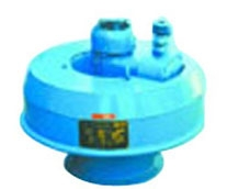 CBZ-based marine explosion-proof fan