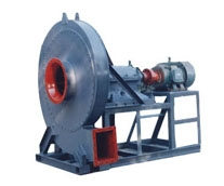 9-19 high pressure centrifugal fan