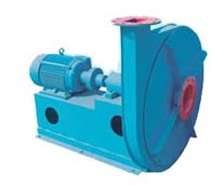 8-09.9-12 high-pressure centrifugal fan