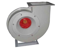 Anti-corrosion centrifugal fan