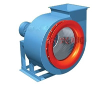 CF-11 low noise centrifugal fan