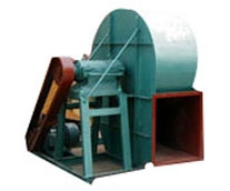 C6-30-type dust blower