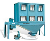 MF9080B Dust Collector